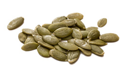 Pepitas / Pumpkin Seeds